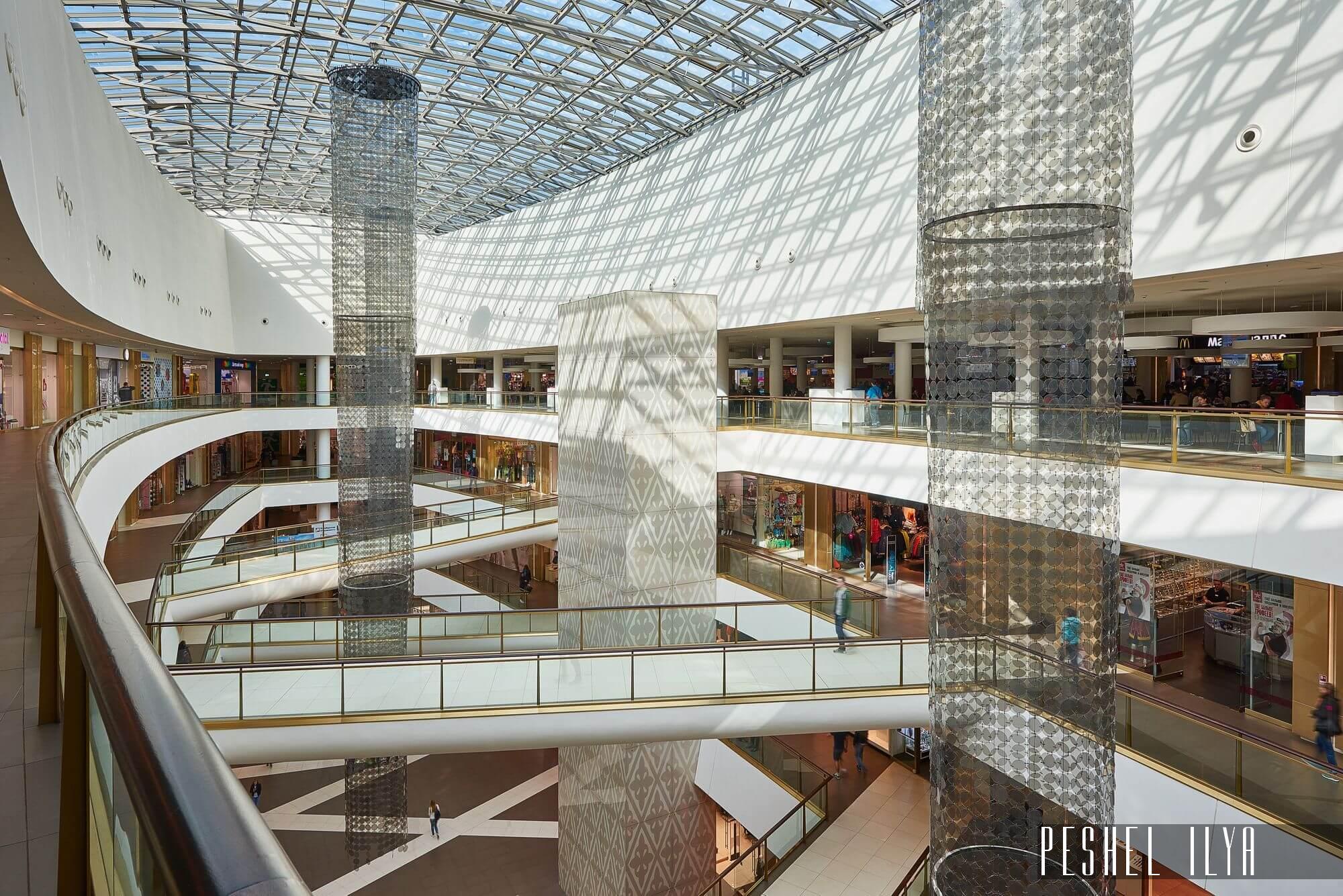 22-Архитектура-Коммерческая недвижимость